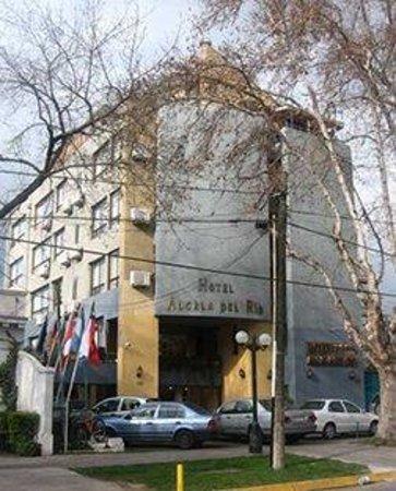 Photo of Hotel Alcala del Rio Santiago