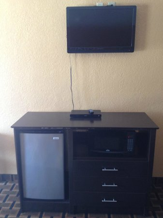 Palace Inn - Channelview: Room