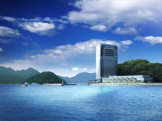 Photo of Grand Prince Hotel Hiroshima