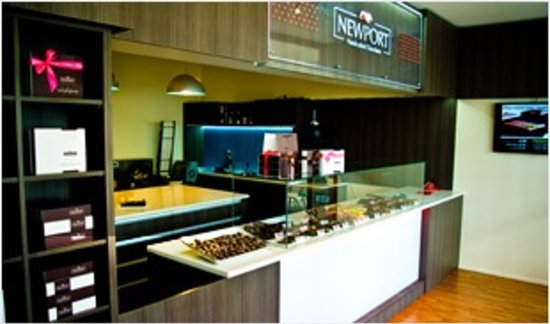 ‪Newport Chocolates‬