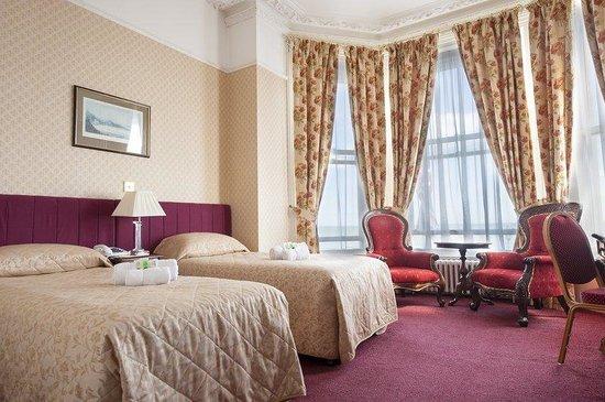 체스워드 호텔 사진