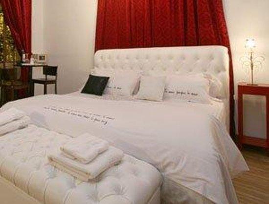 Baucis Palermo Boutique Hotel: Palermo S Deluxe Suite