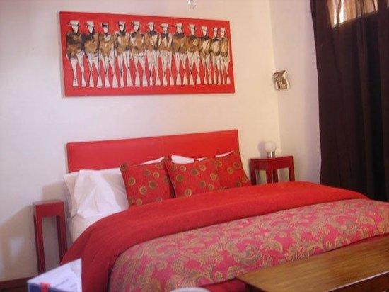 Baucis Palermo Boutique Hotel: Palermo Standard Room