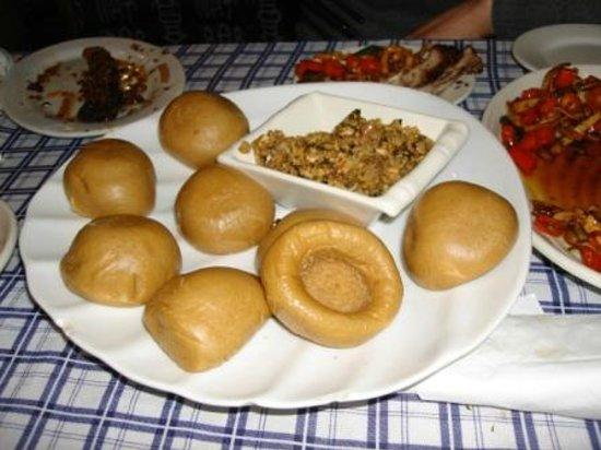ShangHai DiShuiDong (MaoMing South Road): paninetti