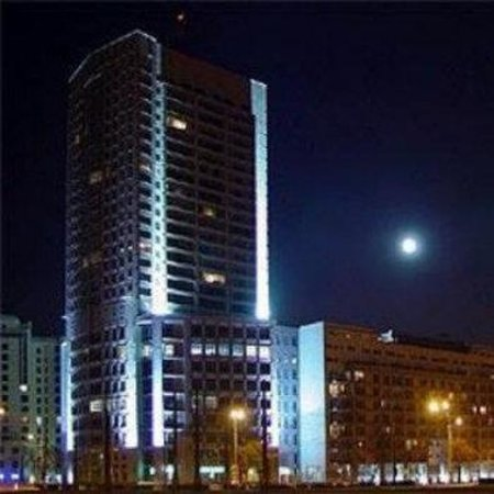 Photo of Babka Tower Apartments & Suites Warsaw