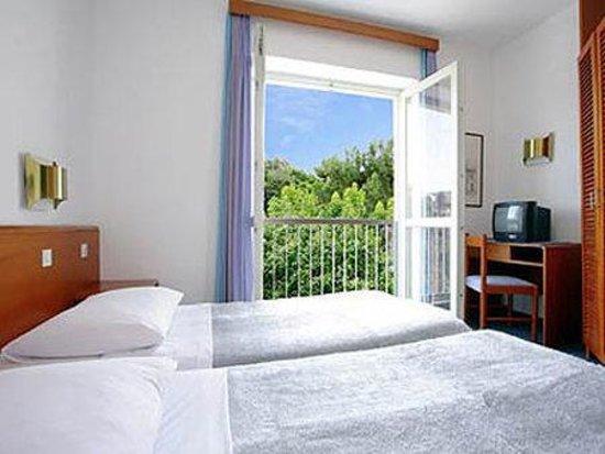 Marina Hotel: Guest Room