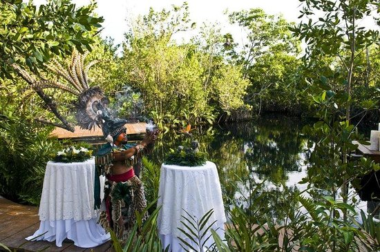 Hacienda Tres Rios: Nature Park, Green Events