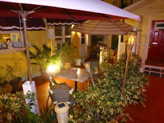 写真Villa Sinclair Beach Suites & Spa枚