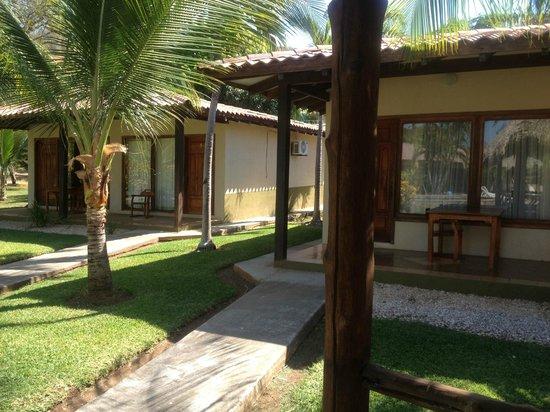 Guanacaste Lodge: Habitaciones