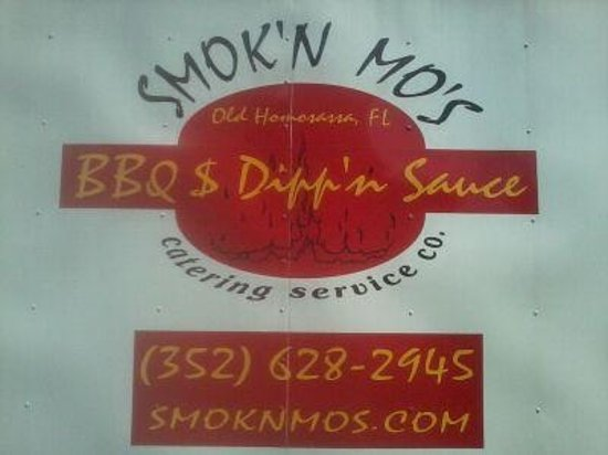 Smok'n Mo's BBQ & Country Diner: getlstd_property_photo