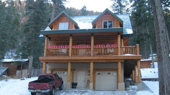 mountain air cabins updated 2019 campground reviews ruidoso nm rh tripadvisor com