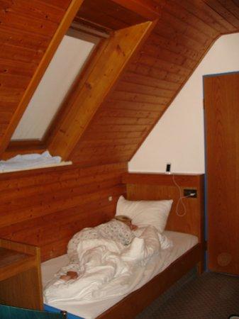 Hotel Gasthof Zur Post: exra bed