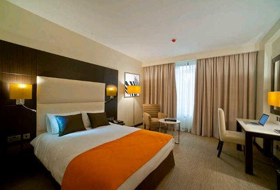 BEST WESTERN PREMIER Nairobi: Superior Room
