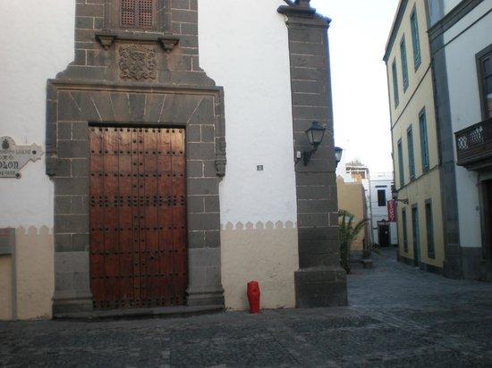 La Dolce Vita : plaza Sant'Antonio Abad