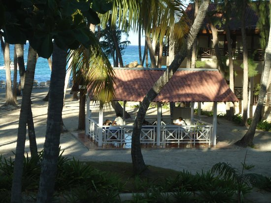 Vista Sol Punta Cana: cande . barcelona