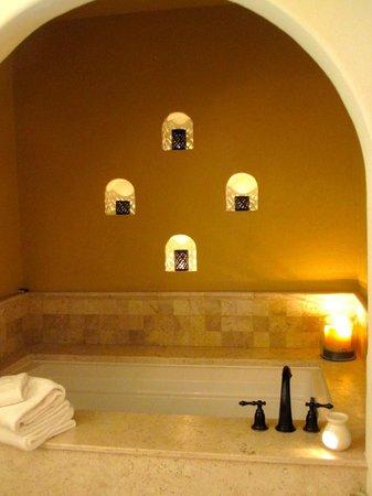 روزوود سان ميجول داليند: Room spa...