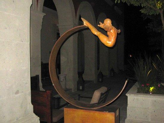 Rosewood San Miguel de Allende: Art