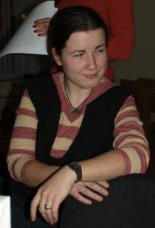 Розалия П