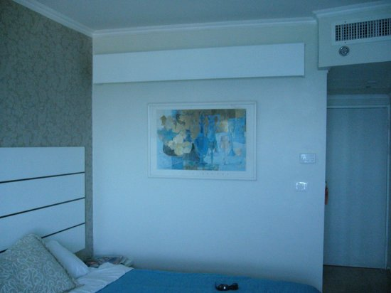 Residence Beach :                   Комната