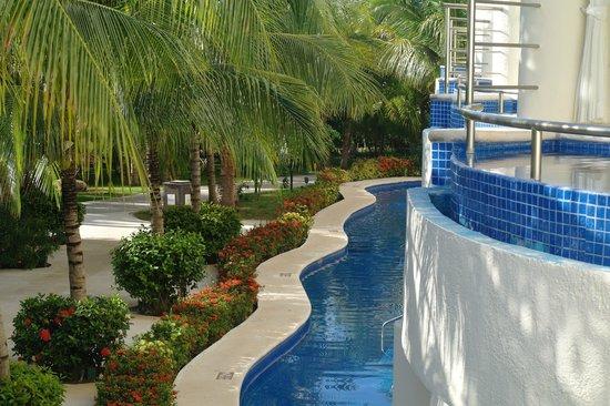 El Dorado Maroma, by Karisma: piscina 