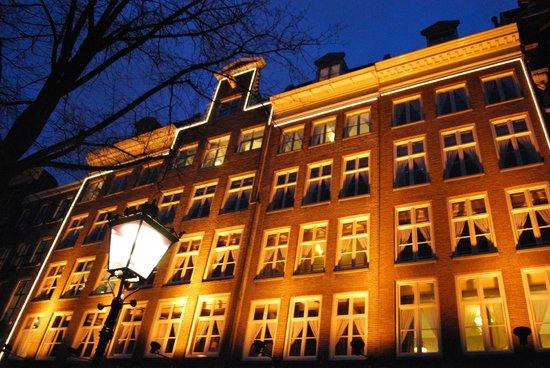 Hotel Estherea:                   Estherea Hotel                 