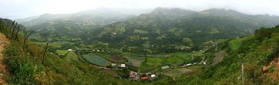 Quibor, Венесуэла: Montañas de Cubiro