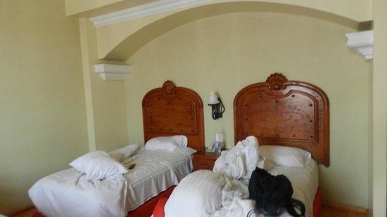 索卡洛中心酒店照片