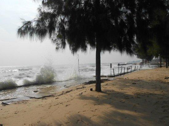 SO Sofitel Hua Hin: beach