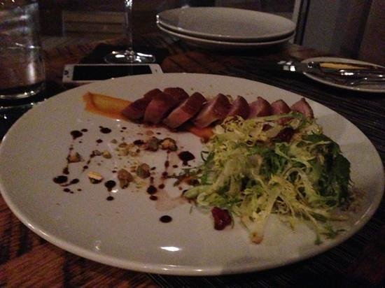 Oak Table Columbia Sc ~ Duck picture of the oak table columbia tripadvisor