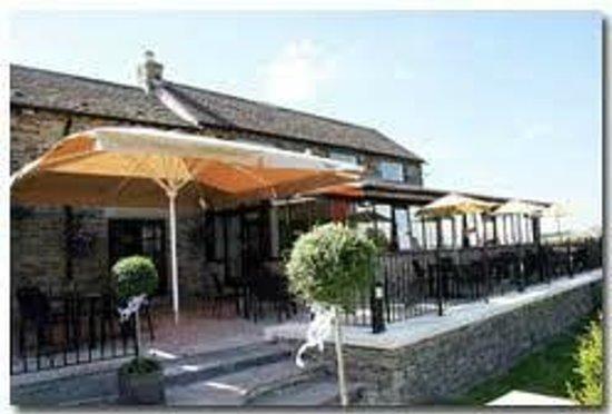The Fox & Goose Inn: fox and goose inn