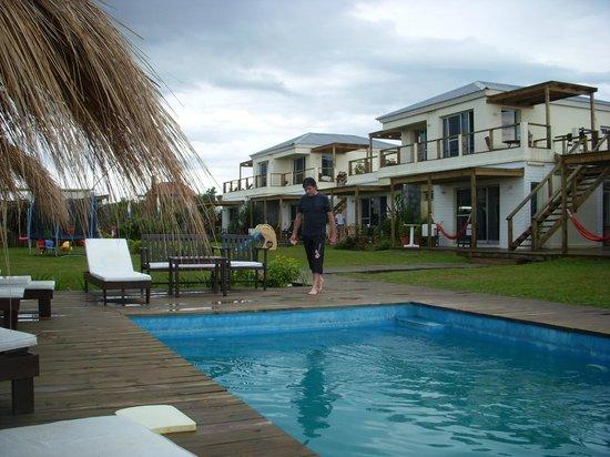 Las eduardas desde la paloma uruguay for Apartahoteles familiares playa