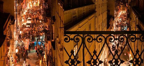 写真Lisbon Colours枚