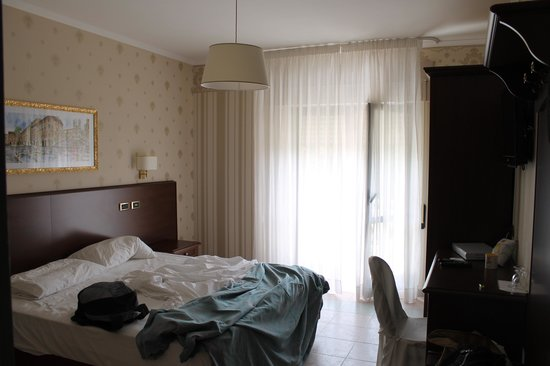 Green Park Hotel: La camera