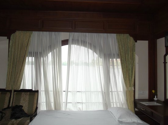 Lake Palace Resort: bedroom
