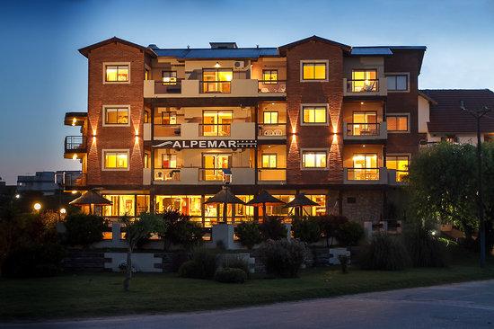 Alpemar Apart Hotel
