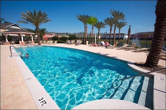 Photo of Coral Cay Resort Kissimmee