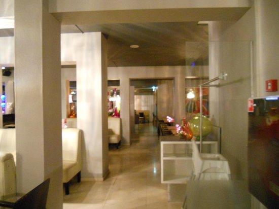 BEST WESTERN Apollo Museumhotel Amsterdam City Centre: Sala colazione
