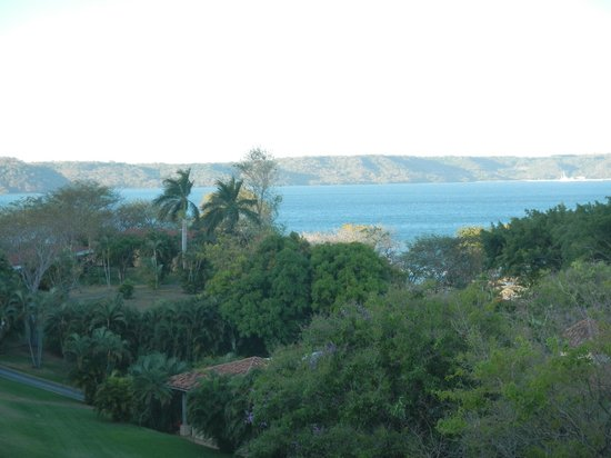Occidental Papagayo - Adults only: Vue de la chambre