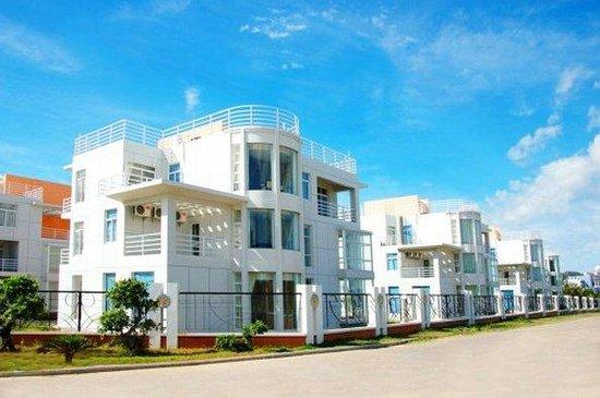 SpaGold Seaside Hotel