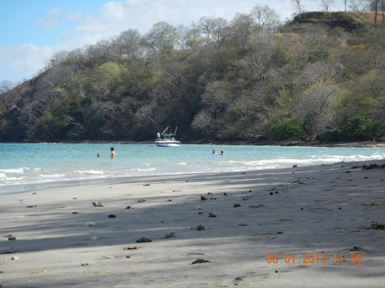 Occidental Papagayo - Adults only: Plage