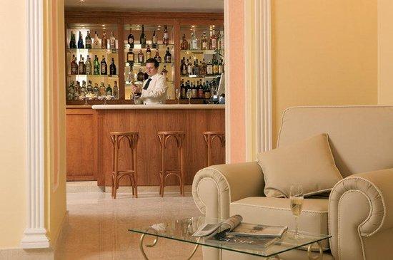 Hotel Prestige Sorrento: Bar