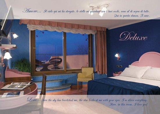 Hotel Prestige Sorrento: Deluxe