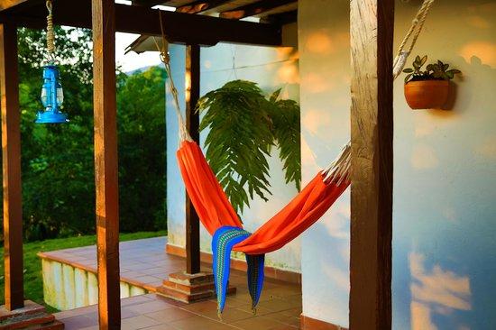 Villa Maria Tayrona - a Kali Hotel: Hammock At Old House