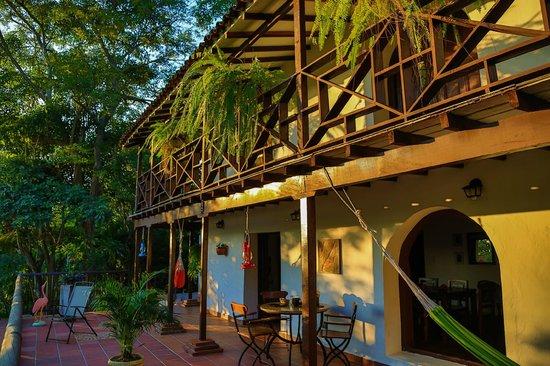 Villa Maria Tayrona - a Kali Hotel: Dawn At Old House
