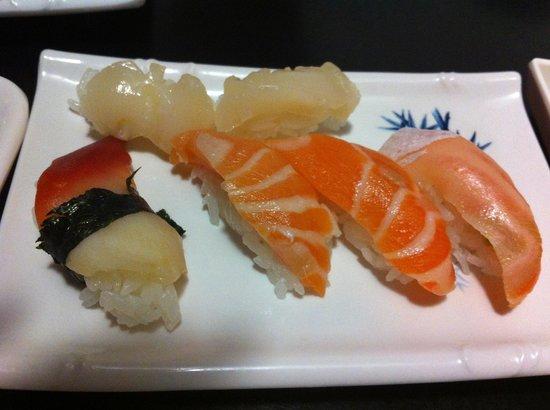Tokyo Japanese Restaurant: Love them