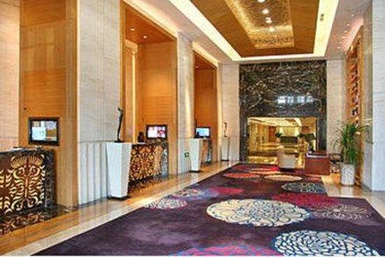 Ocean Hotel Shanghai: Lobby