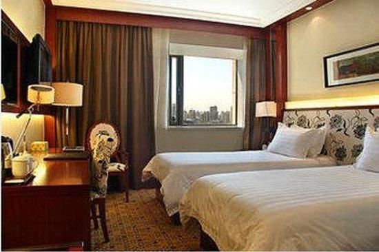 Ocean Hotel Shanghai: Guest Room