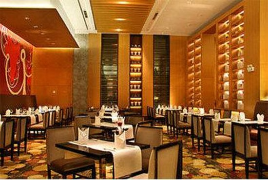 Ocean Hotel Shanghai: Restaurant