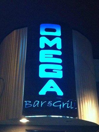 Omega Bar & Grill