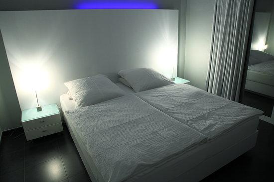 Casa Alexio: habitación
